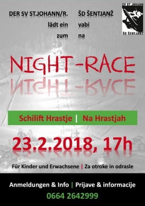 Nightrace