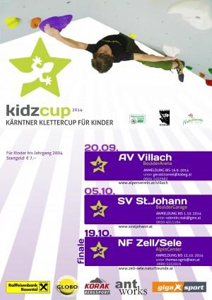 Kidzcup 2014